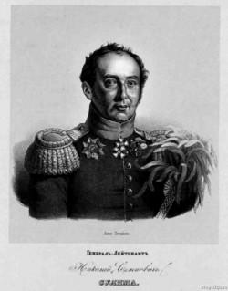 gen. Nikolaj Siemionowicz Sulima