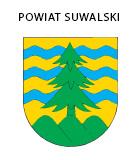 Herb Powiatu Suwalskiego