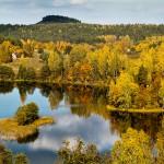 Jezioro Jeglówek
